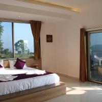 Hotel Mahabaleshwar Fragrance, hotel in Mahabaleshwar