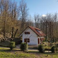 CasaLalla, natura e relax, hotel a Cusano Mutri