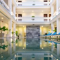 Royal Manison Hotel & Spa, hotel in Hoi An