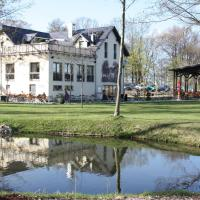 Maustmühle, hotel in Peitz