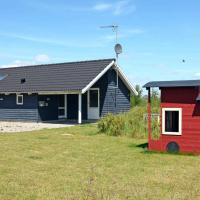 Five-Bedroom Holiday home in Rødby 1