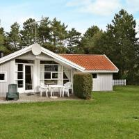 Three-Bedroom Holiday home in Rødby 17