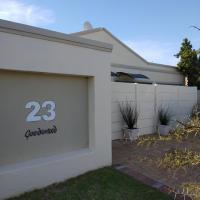 Wine Country Cottage, hotel in Durbanville
