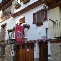 Casa Rural El Pozuelo Rubielos de Mora, hotel in Rubielos de Mora