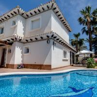 Villa WOW Cabo Roig 400m Beach