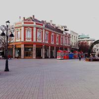Prenociste Nikolas Grand, hotel in Smederevo