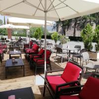 Hotel Xabier, hotel in Javier