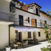 Costa Blu, hôtel à Agerola