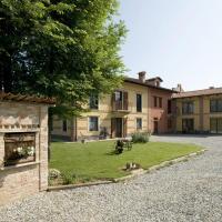 Agriturismo Cascina Monchiero, hotell i Bra