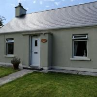 Martin-Annies Cottage, hotel in Dunfanaghy