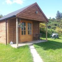 Burnside cabin, hotel in Brora