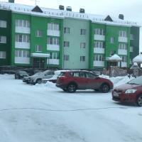 Апартаменты на Первомайской 28-38