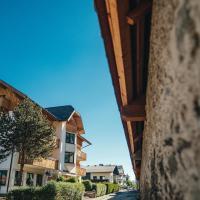 Stadtvilla Schladming Boutiquehotel, hôtel à Schladming