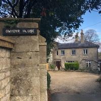 Gwydyr House