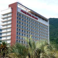 Grand Hotel Abkhazia