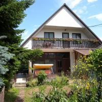 Apartment Balatonboglar 3