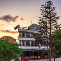 Seasons Hotel, hotel em Struga