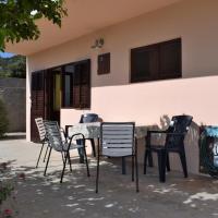 Apartment Kabli 10225a, hotel in Brijesta