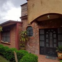 Hostal San Pedro, hotel en San Pedro Ixtla