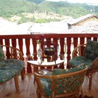 Sharkova Guest House