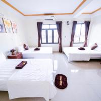 Golden Forest Homestay, hotel in Phong Nha