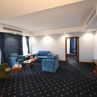 فندق البيت المثالي Ideal Home Hotel, hotel em Medina