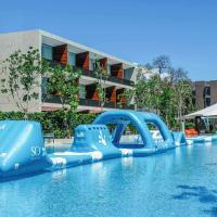 SO Sofitel Hua Hin, hotel in Cha Am