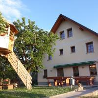 Turizem Loka Bed and Breakfast, отель в городе Шкофья-Лока