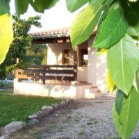 Casas Rurales Fuente Del Aliso