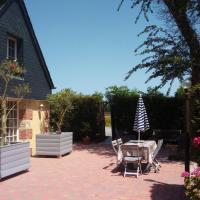 Les Cerisiers, hotel near Deauville - Normandie Airport - DOL, Saint Gatien des Bois