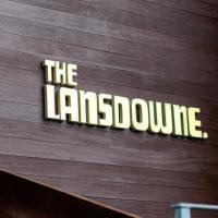 The Lansdowne Hotel, hotel in Belfast
