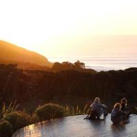 The Institute of Awesome at Karioi Lodge, hotel in Raglan
