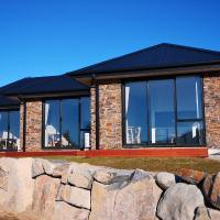 Skyrim Riverside Lodge