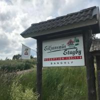 Siljansnas Stugby / Cottage, hotel in Siljansnäs
