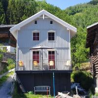 Casa Cuschina - mit Sauna