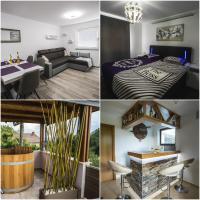 Vikend apartma Ma&Ja, hotel in Metlika