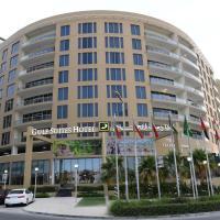 Gulf Suites Hotel Amwaj