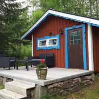 Hiking Cabin