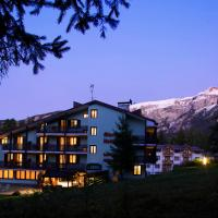Hotel Alaska, hotel a Folgarida
