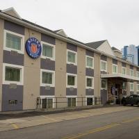 Kalika Hotel, hotel in Niagara Falls