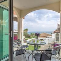 Sea View apartment, hotel in Pyla