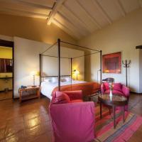 Estancia Colome, hotel in Molinos