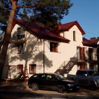 Kama Apartament Pobierowo, hotel in Pobierowo