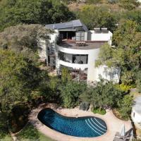 528 Victoria Falls Guest House