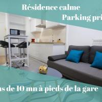 Ebisoires Plaisir, hotel in Plaisir