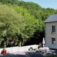 Maison gîte à Vire Normandie (Les Vaux de Vire)