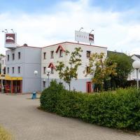 فندق بون مارشيه بوخوم، فندق في بوخوم