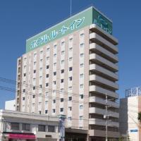 延岡站前茹特酒店