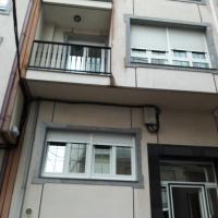 Rúa Atalaia, 15 Apartamento