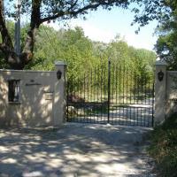 Domaine en Provence Gîte la Ferrandiere